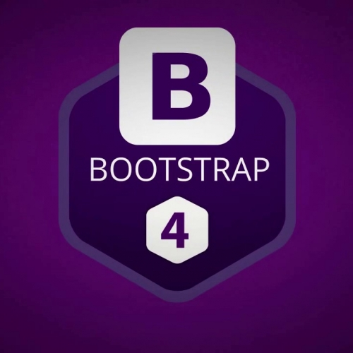 Bootstrap 4 на Yii2